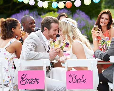 8 Things Women Say They Didn't Need at Their Wedding