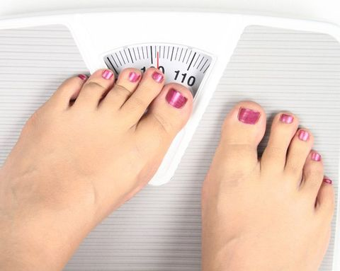 How Much Weight Can You REALLY Lose In One Week?