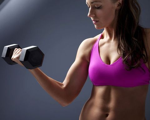 4 Big Weight-Lifting Mistakes (and How to Fix Them!)
