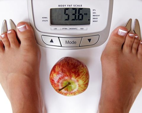 How Is Maintaining Your Weight Different Than Losing Weight?