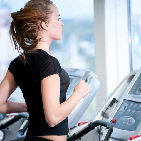 Mistake #2: Cardio Is Your Go-To