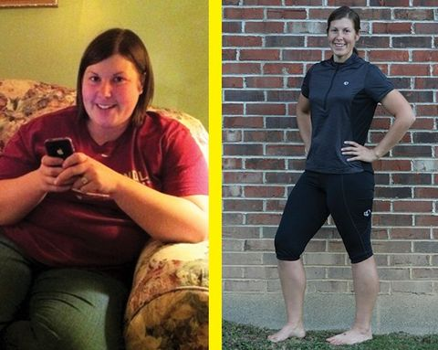I Finally Learned That Fad Diets Don't Work and Lost Over 100 Pounds