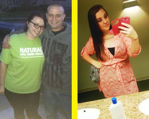The Exact Steps I Took to Lose 40 Pounds in 4 Months