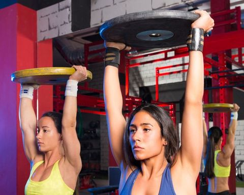 4 New Ways to Add Resistance to Your Workout