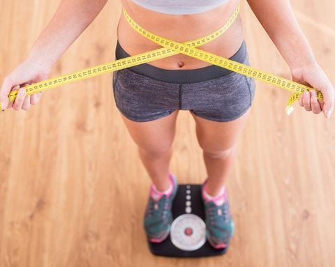 Is Your Weight Healthy? Take This 30-Second Test to Find Out