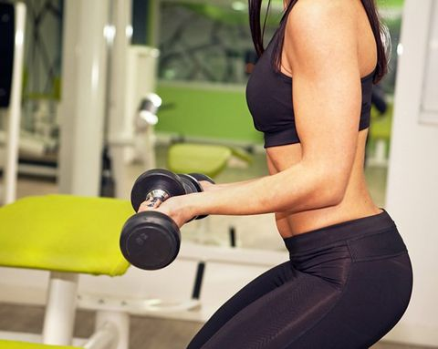 The Absolute Best Workout to Combat Belly Fat