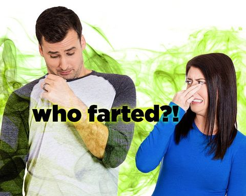 11 Essential Farting Facts