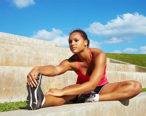 Are You Working Out as Hard as You Think?