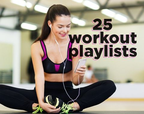 f65eb111812 25 Playlists for Every Possible Workout Routine on the Planet