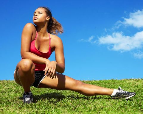 Q&A: What's the Best Workout to Blast Cellulite?
