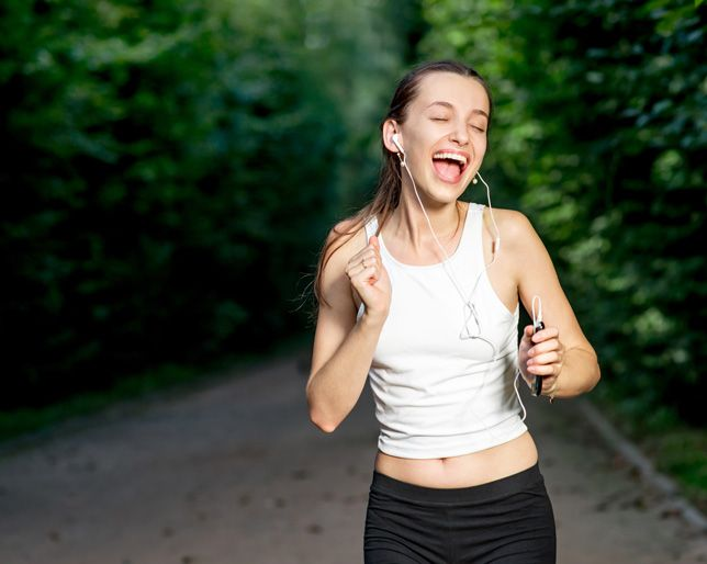 This Mix Will Make Your Workout the Ultimate Emotional Experience
