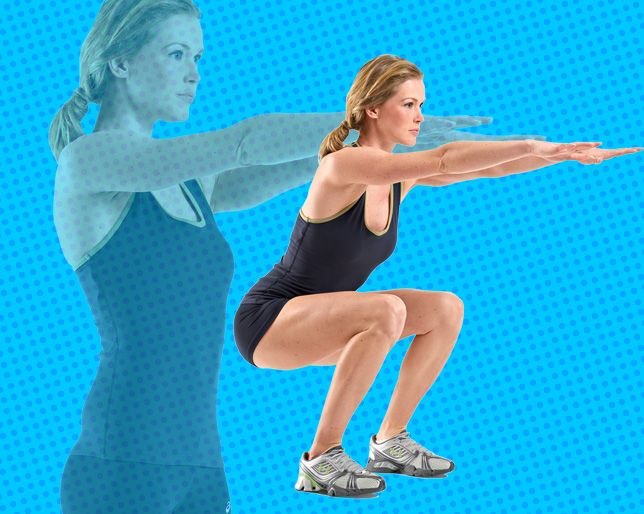 6 Exercises You're Doing Wrong—and How to Get 'Em Right