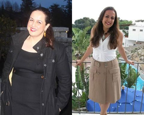 'I Never Knew I Could Love My Body'—How One Woman Lost 50 pounds