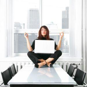 Yoga for Workaholics