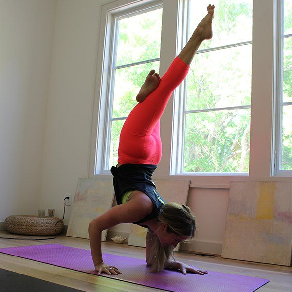 Why Everyone Needs to Stop Saying Yoga Doesn't Count as a Workout