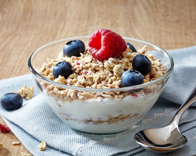 What yogurt is good for weight loss