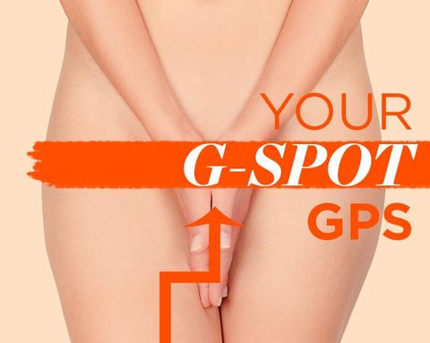 How to Find Your Own G-Spot