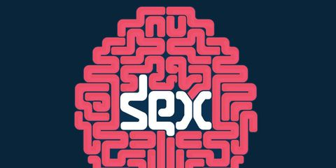 Sex brain