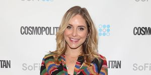 Jenny Mollen postpartum photo