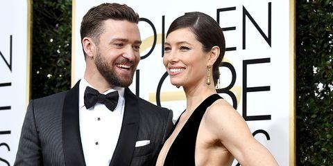 Jessica Biel and Justin Timberlake celebrate 5th wedding anniversary