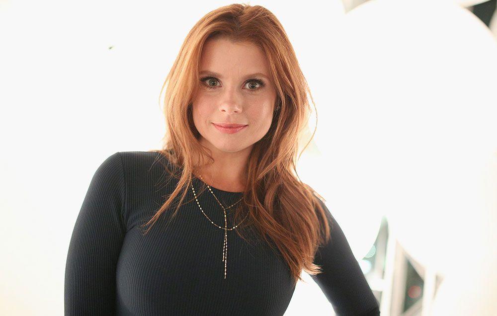 Joanna Garcia Muschi