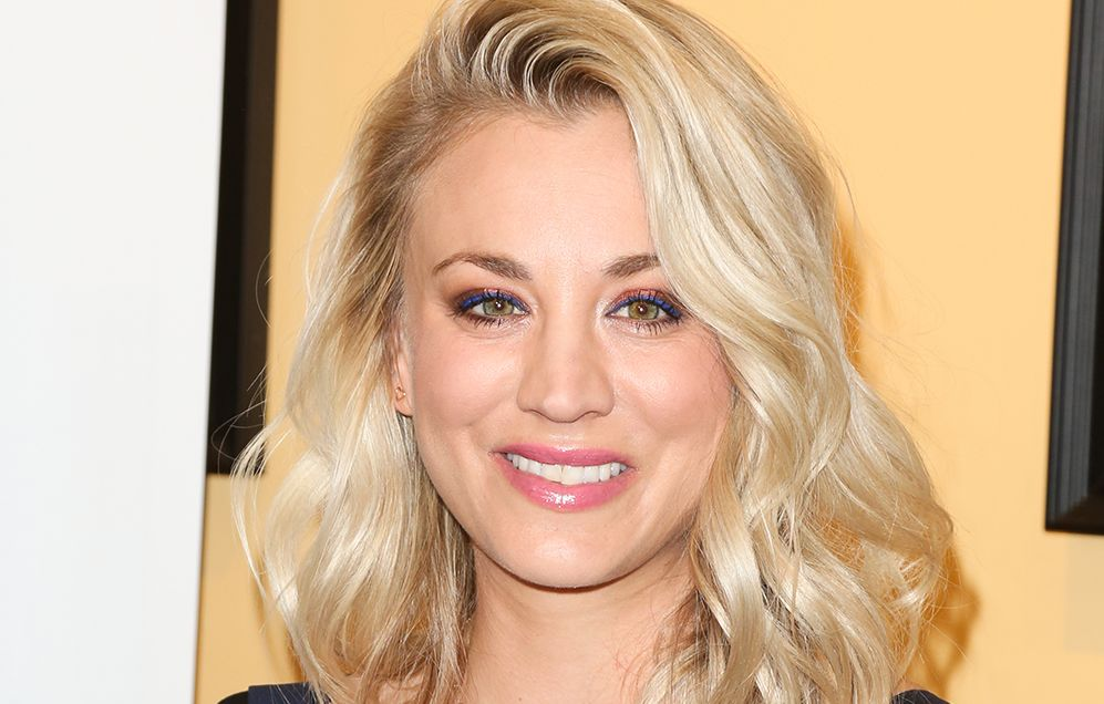 Big Bang Theory Star Kaley Cuoco Is Engaged To Karl Cook Womens