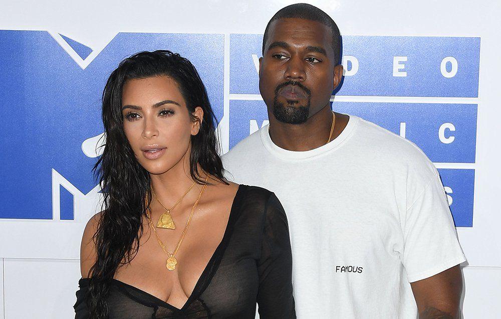 Kanye West Gifts Stocks To Kim Kardashian For Christmas | Women\'s Health