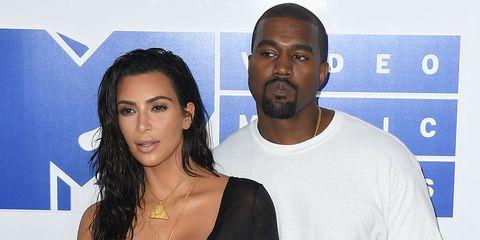 Kim Kardashian Kanye West Christmas stocks
