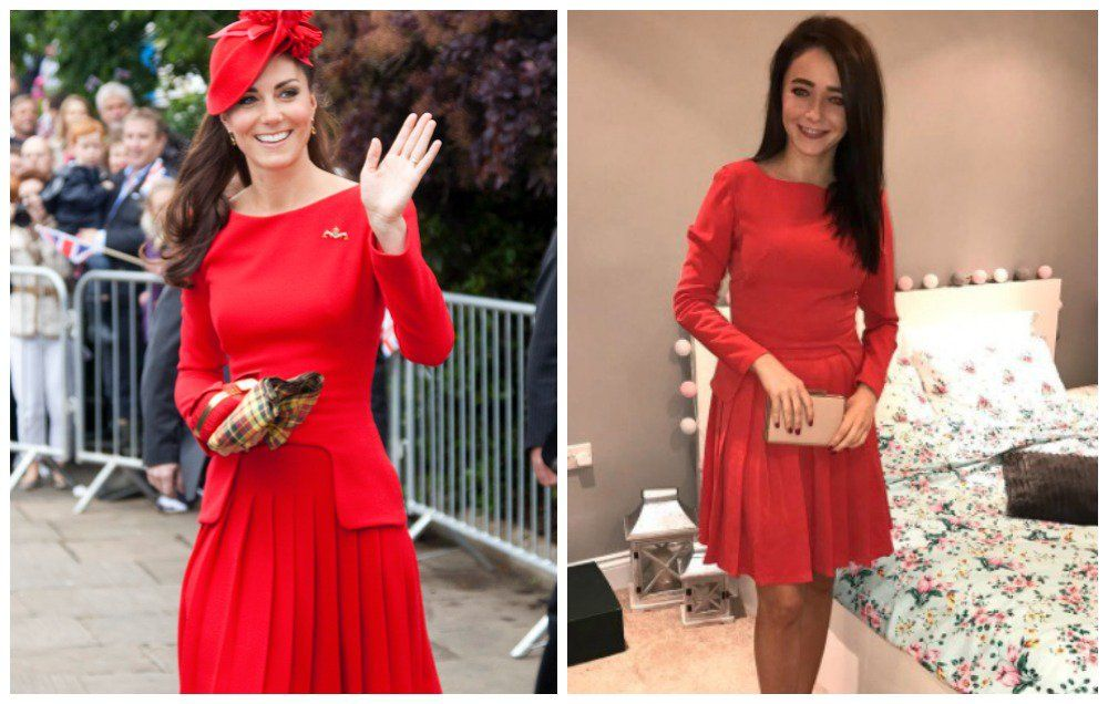 10++ Kate Middleton Fashion Photos