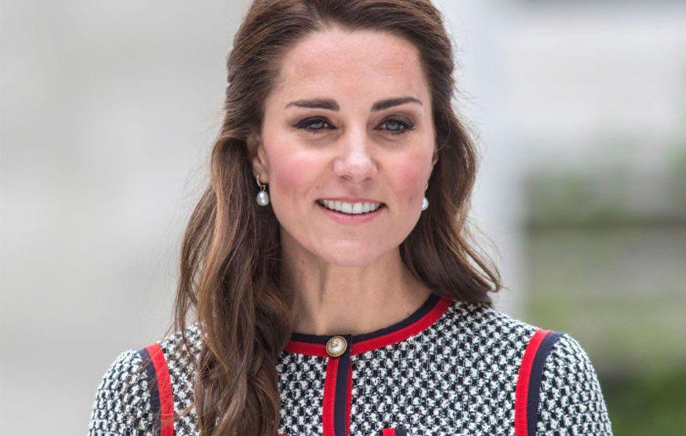Kate Middleton Gets Short Haircut Womens Health