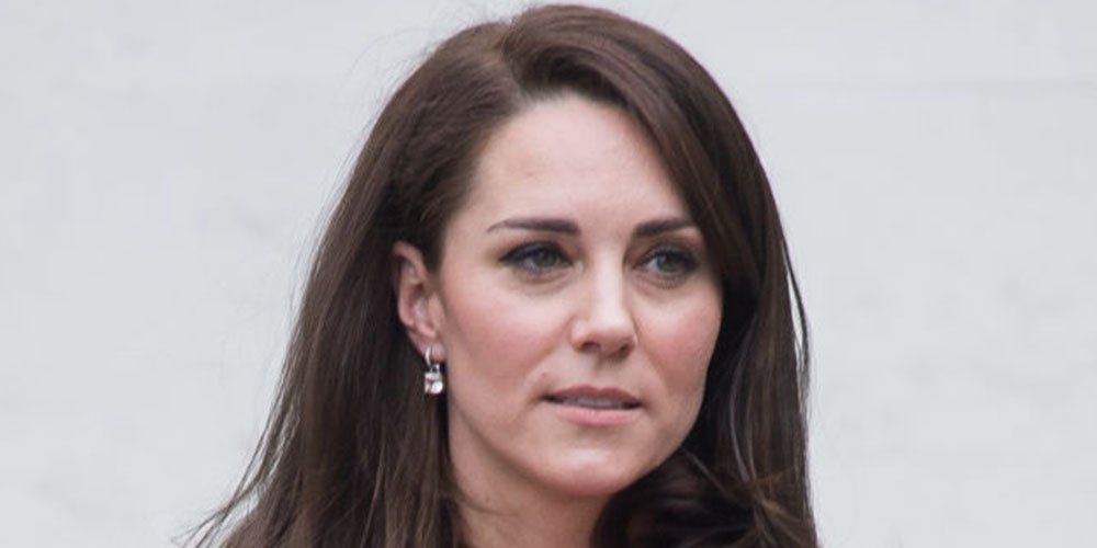 Kate Middleton on motherhood