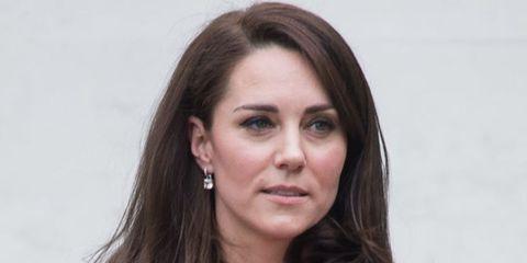 Kate Middleton on motherhood