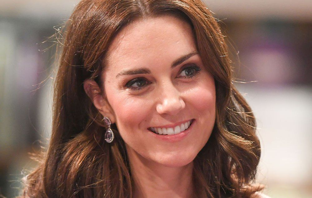 Kate Middleton Doesn\'t Wear Nail Polish. Here\'s Why | Women\'s Health