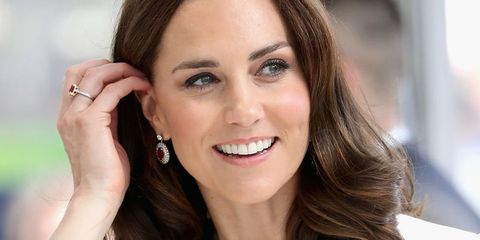 kate middleton poland perfect comment
