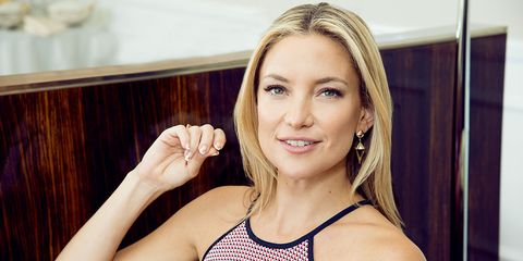 Kate Hudson says her C-section was lazy