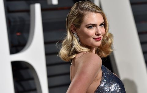Exactly How Kate Upton Works Out To Get Lean AND Strong