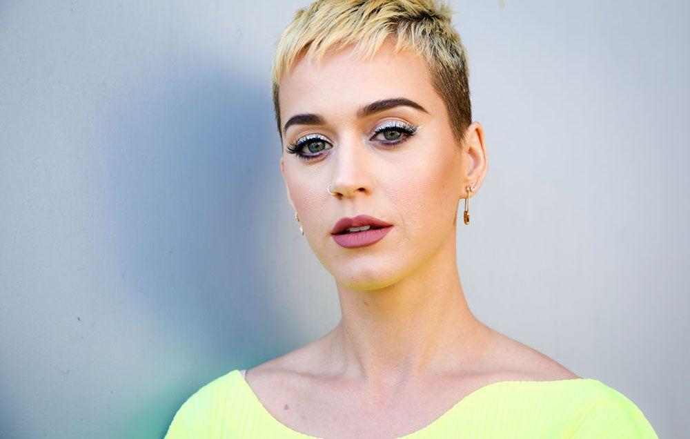 Katy Perry Explains Why She Cut Her Hair Womens Health