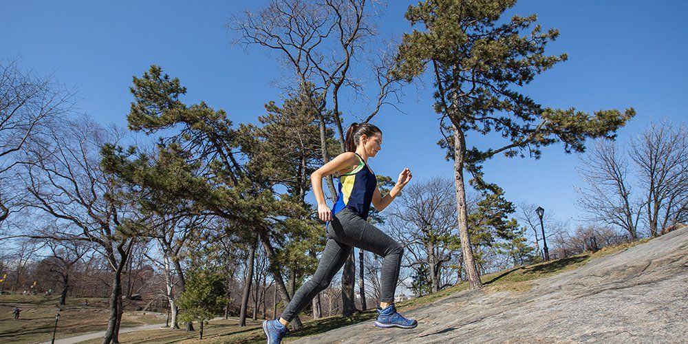 6 Ways To Get A Better Cardio Workout During Your Next Hike