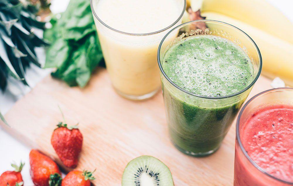 8 Keto Smoothies That Legit Taste Like Milkshakes