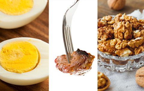 20 Keto Diet Snacks That Will Help You Lose Weight