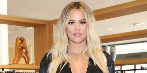 Khloe Kardashian pregnancy Ellen Show