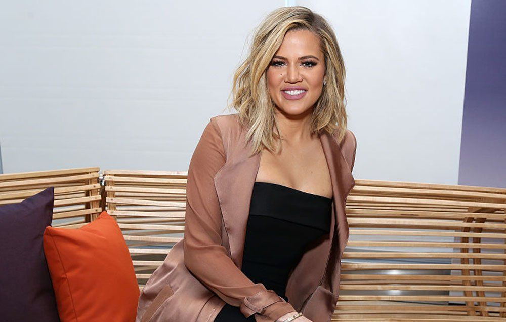Khloe Kardashian Says She Wears Weaves Womens Health