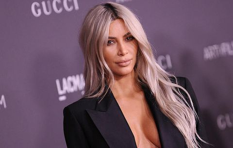 kim kardashian mommy shamed new years eve