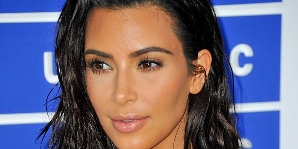 Kim Kardashian: Schuld an ihrer Cellulite ist Photoshop?!