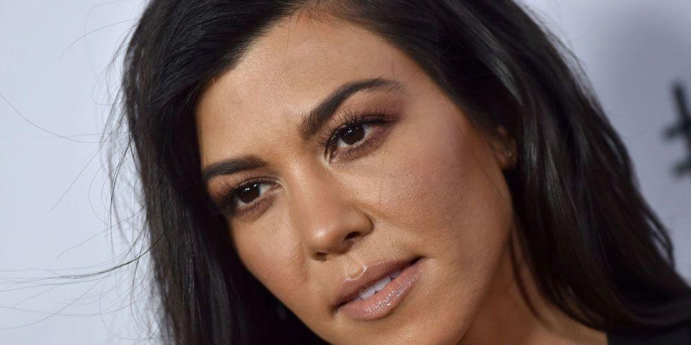 Kourtney Kardashian Criticized For Son Reign Wearing