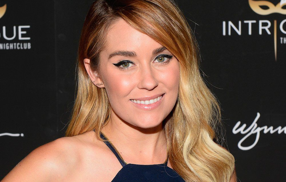 Lauren Conrad Just Went Platinum Blondecheck Out Her Icy New Do