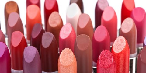 How to find a lip color
