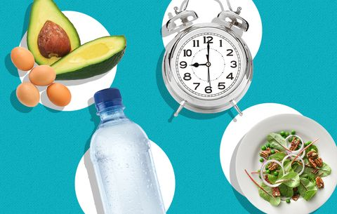 We Got A Ton Of Nutritionists To Share The One Tip They Give Clients Who Want To Lose Weight