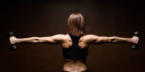 Habits making you lose muscle