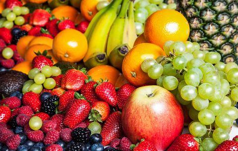 Low-Calorie Fruits You Should Eat